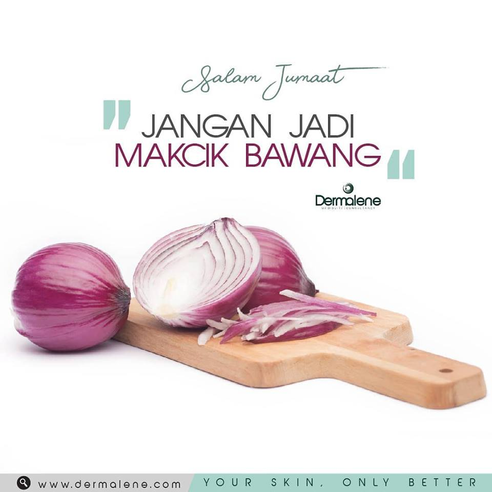 Image result for makcik bawang