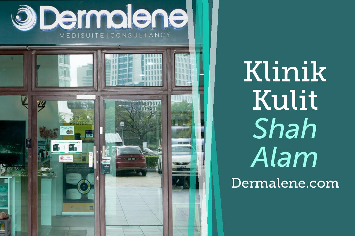 Klinik Kulit Shah Alam